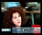 Rosanna Santonocito - Internet e lavoro