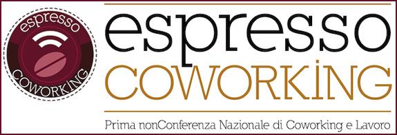 Espresso Coworking - Alessandria 22-23 settembre 2012