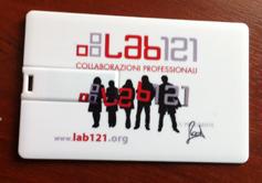 Tessera Lab121